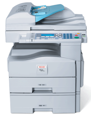 Photocopying Equipment & Maintenance