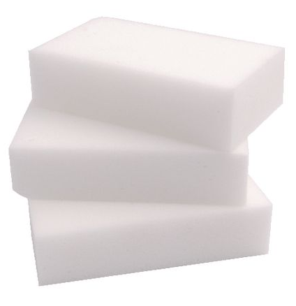 Great Value Erase All Sponge - White | Scourers |  |