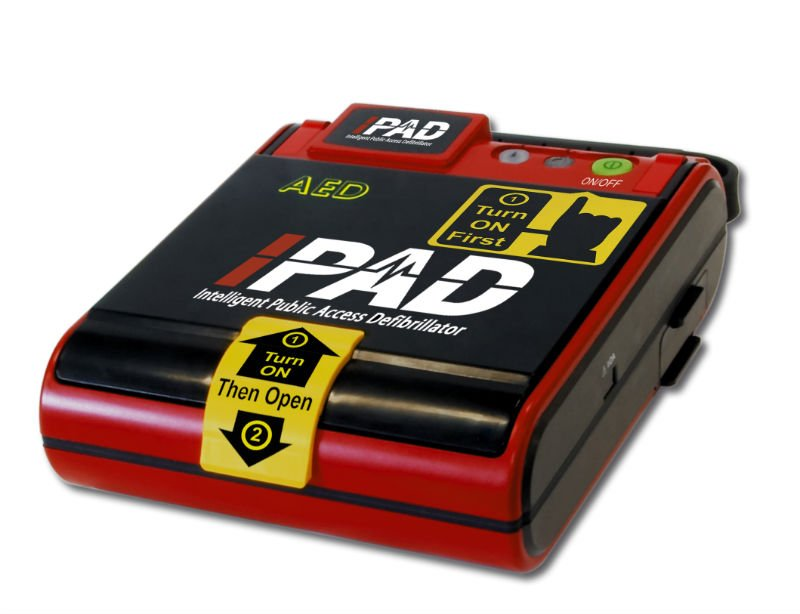Cheap AED iPad NF1200 Defibrillator | Other Defibrillator Brands | NNF1200 1200 | iPad