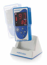 Great Value MiniPulse Desk Stand | Finger Pulse Oximeters |  | Huntleigh