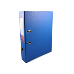 Cheap A4 Lever Arch Files Blue | Lever Arch Files |  |