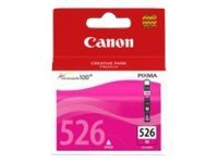Cheap Canon CLI-526 Ink Cartridge Magenta | Canon | 4542B001 | Canon