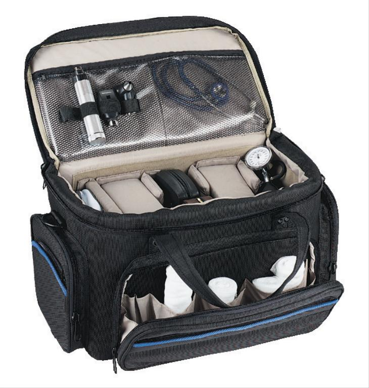 Cheap Bedford Canvas Case | Bags and Cases | DB233 | Merlin Medical