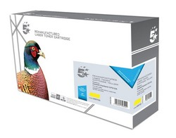 Cheap Compatible No.131A Standard Capacity Yellow Toner Cartridge | Compatible |  |