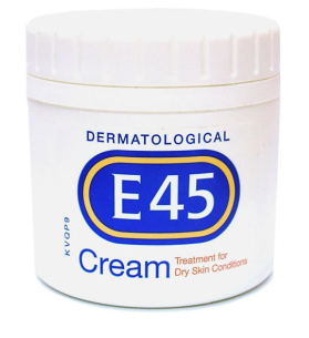 Great Value (GSL) E45 Cream 25g | D-H |  |