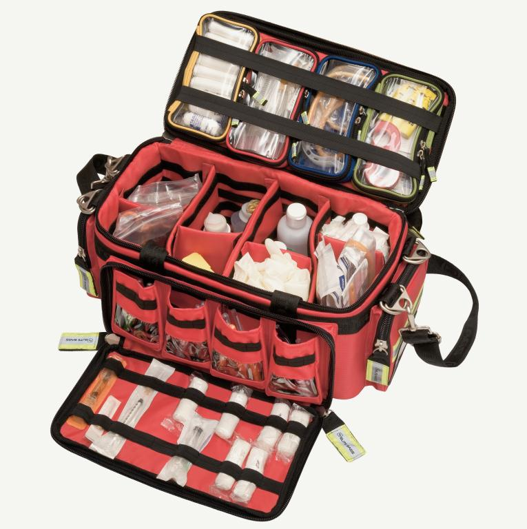 Great Value Basic Life Support Bag | Bags and Cases |  |