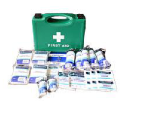 Great Value HSE First Aid Kit Refill 10 Person | First Aid Kits & Supplies |  | Medical Supermarket