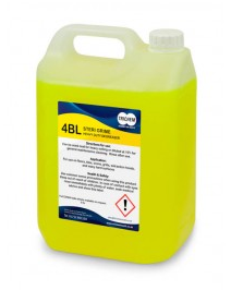 Cheap 5 Litre Steri-Grime Concentrated Heavy Duty Degreaser | Kitchen Cleaners |  |