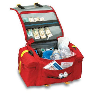 Cheap First Responder Plus Satchel | Bags and Cases |  | Medical Supermarket