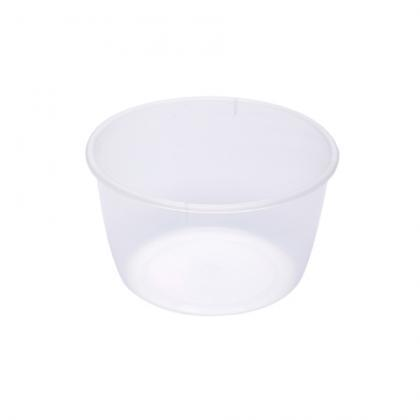 Great Value 500ml Plastic Bowl | Kidney Dishes, Trays & Bowls | RML228-011 | Rocialle