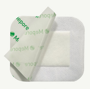 Great Value Mepore Dressing 9cm x 10cm | Dressings |  | Molnlycke