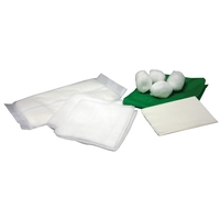 Great Value Spec 10 Dressing Pack | Single Use Packs | RML101-033 | Rocialle