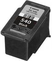 Cheap Canon PG-540 Ink Cartridge Canon PG-540 Black Ink Cartridge | Canon | PG540 | Canon