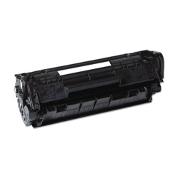 Cheap HP 12A Compatible Toner Cartridge Black (Q2612A) | Compatible |  |