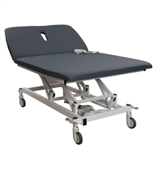 Great Value Doherty 2 Section Bariatric Plinth | Doherty & Sidhil Couches | PLE03 | Sidhil/Doherty