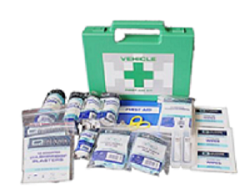 Great Value Vehicle/Travel First Aid Kit | First Aid Kits & Supplies | QF3003 |