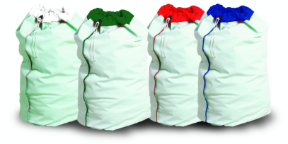 Great Value LB10 Waterproof Laundry Bags Red | Linen and Laundry Management |  |