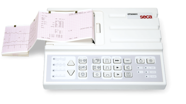 Cheap Seca CT3000i Interpretive ECG | ECG Equipment | CT3000i | Seca