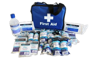 Great Value Emergency Grab Bag Kit Pro | First Aid Kits & Supplies |  |