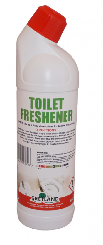Great Value Toilet Freshener 1 Litre Pack of 1 | Washroom Cleaners |  |