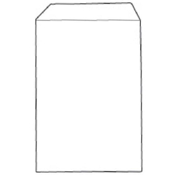 Cheap C4 White Plain Envelopes 100gsm, Self Seal | White Business Envelopes |  |