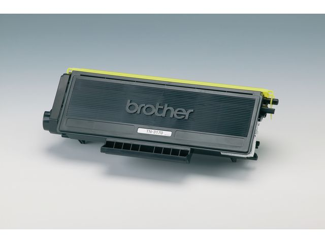 Great Value Brother TN3170 High Capacity Toner | Brother | TN3170 | Brother