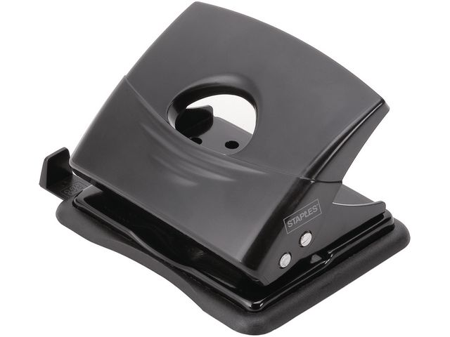 Great Value Manual Hole Punch, Black | Hole Punches |  |