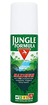 Great Value (P) Jungle Formula Insect Repellent | I-O |  |