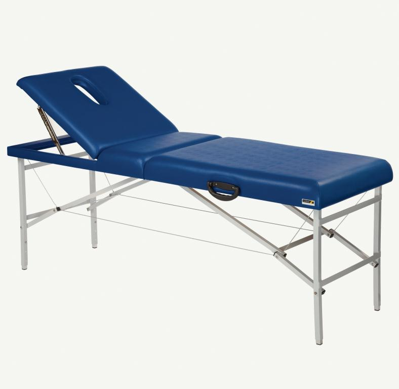 Great Value Sunflower Portable Couch Portable Couch | Sunflower Couches | Sun-PC1/DB | Sunflower Medical