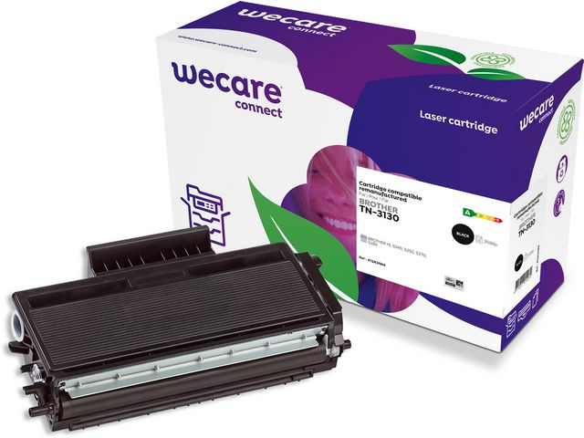 Great Value Compatible Brother TN3130 Black Toner Cartridge | Brother | K12431W4 | Staples