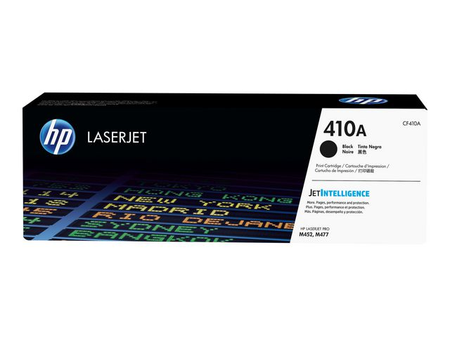 Great Value HP No.410A Black | Hewlett Packard | CF410A | Hewlett Packard