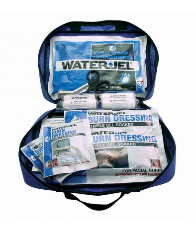 Great Value Water-Jel Ambulance Burns Kit | First Aid Kits & Supplies | WJBKLGWJE |