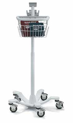 Cheap Welch Allyn Spot Vital Signs Mobile Stand with Basket 4700-60 | Vital Signs Monitors | 4700-60 | Welch Allyn