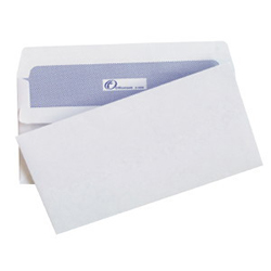 Cheap DL Plain Envelope Peel & Seal 120gsm (Pack 500) | White Business Envelopes |  |