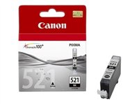 Cheap Canon MP640 Cartridge Black | Canon | 2933B001 | Canon