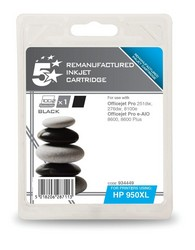 Cheap Compatible HP No.950XL Black Ink Cartridge | Compatible |  |