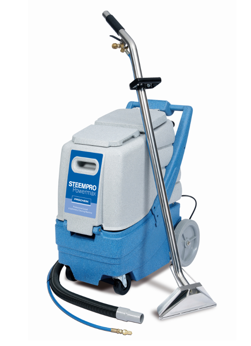 Great Value ProChem Steempro Powermax Extraction Machine | Floor Cleaning Machines | SX2100 | Prochem