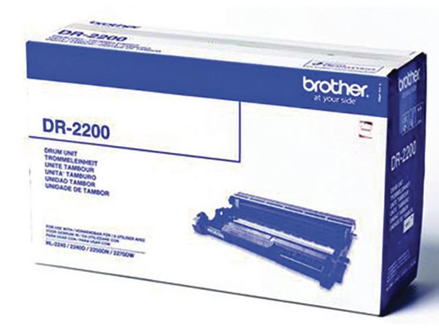 Great Value Brother DR2200 Drum | Brother | DR2200 | Brother