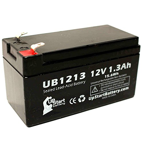 Schiller Lead Acid Battery 12V AT-2/AT-2Plus | Medical Supermarket