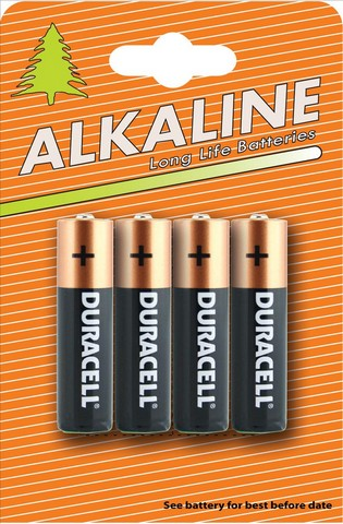 Cheap Duracell Ultra Power AA Batteries Alkaline | Standard Batteries |  |