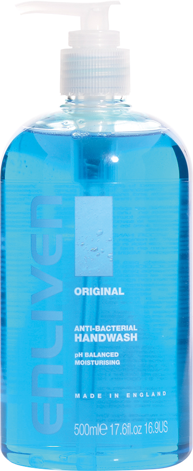 Great Value Hand Wash Anti-Bacterial Soap Single | Hand Soap |  |