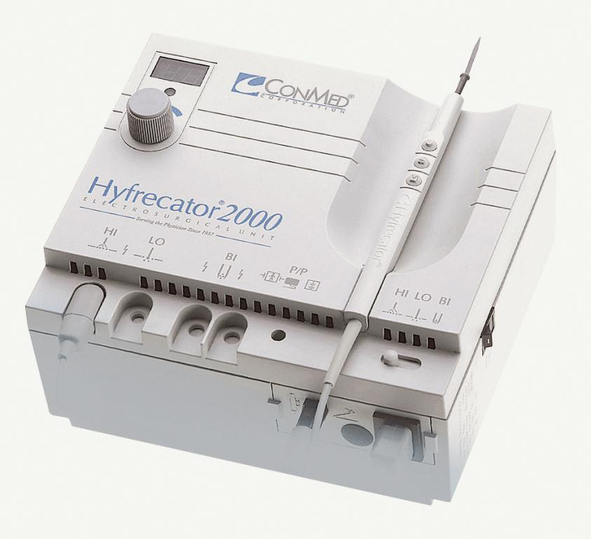 Hyfrecator 2000 With Switching Handle | Medical Supermarket