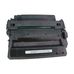 Cheap HP 504X Compatible Toner Cartridge Black (CE250X) High Capacity | Compatible |  |