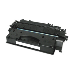 Cheap Compatible HP No.05X High Capacity Black Toner | Compatible |  |