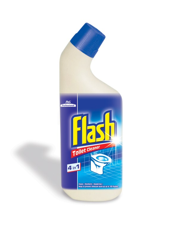 Cheap Flash Toilet Cleaner | Washroom Cleaners |  | Procter & Gamble