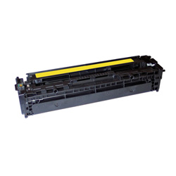 Cheap HP 125A Compatible Toner Cartridge Yellow (CB542A) | Compatible |  |