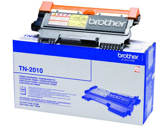 Great Value Brother TN2010 Toner | Brother | TN2010 | Brother