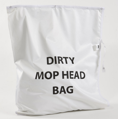 Great Value Mop Bags | Linen and Laundry Management |  |