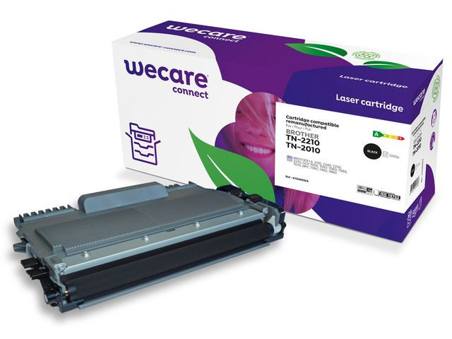 Cheap Compatible  Brother TN2210 Black Toner Cartridge | Compatible |  |