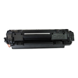 Cheap HP 85A Compatible Toner Cartridge Black (CE285A) | Compatible |  |